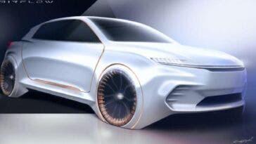 Airflow Vision Concept - 1
