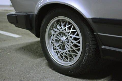 Alfa Romeo Alfetta GTV 2.0 1983