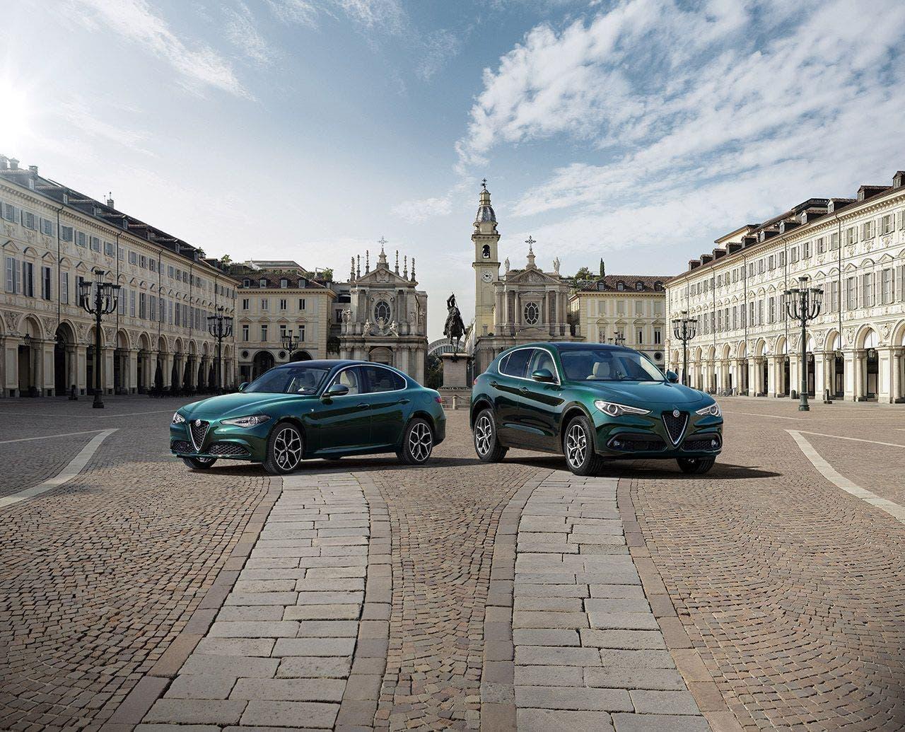 Alfa Romeo Giulia et Stelvio MY 2020: dans quelques jours les débuts des versions Quadrifoglio - Euro 2020