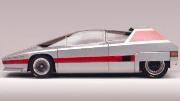 Alfa Romeo Navajo - 1