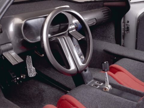 Alfa Romeo Navajo - 3