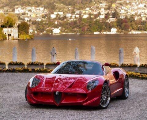 Alfa Romeo Diva - 2