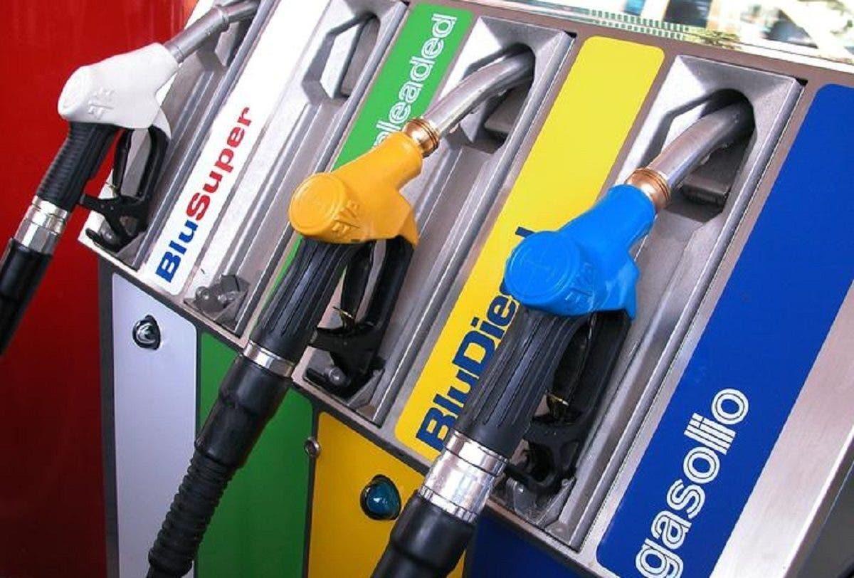 Da lunedì benzina ad un euro