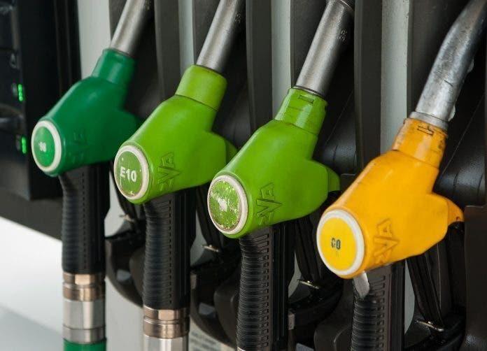 Carburanti benzina