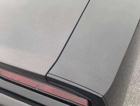 Dodge Chager 1969 Six12 Autoworx