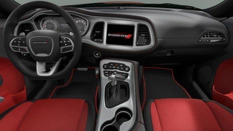 Dodge Challenger GT 2020