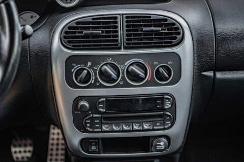 Dodge Neon SRT-4 2005