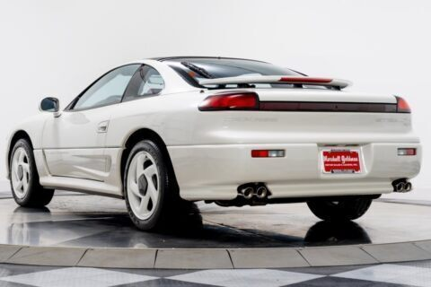Dodge Stealth R/T Twin Turbo 1991 vendita