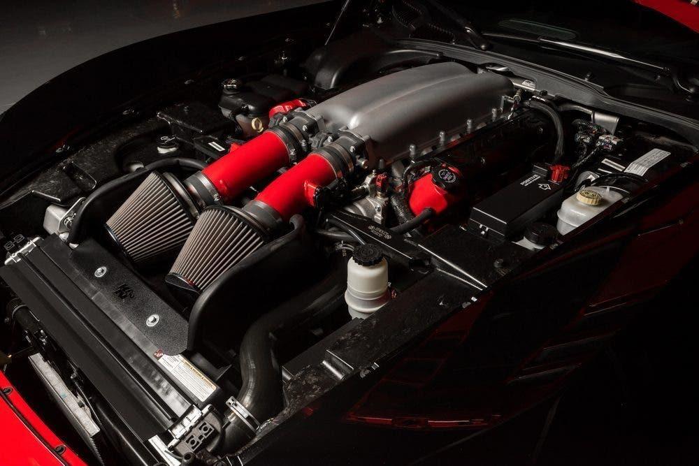 Dodge Viper ACR 1:33 asta