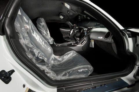 Dodge Viper GTS-R Nurburgring Edition asta