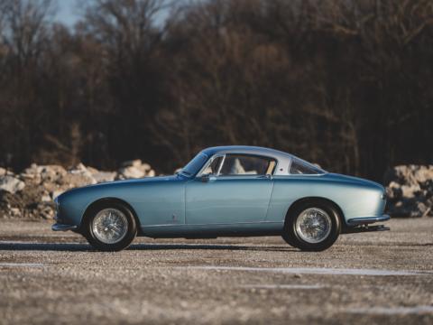 Ferrari 250 Europa GT 1954 asta