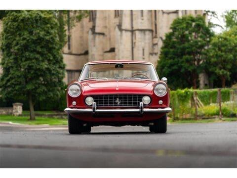 Ferrari 250 GTE 2+2 Series II 1961 in vendita