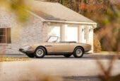 Ferrari 330 GTS 1967 asta