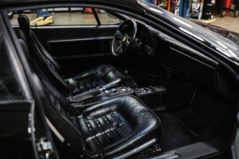 Ferrari 512 BB 1979 asta