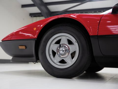 Ferrari 512 BB 1981 asta