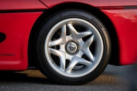 Ferrari F50 Prototipo 1995 asta