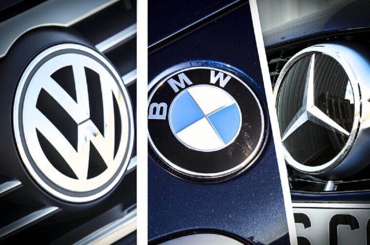 Germania mercato auto