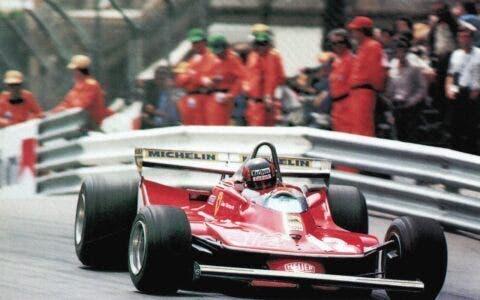 Gilles Villeneuve _ 6