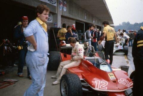 Gilles Villeneuve _ 5