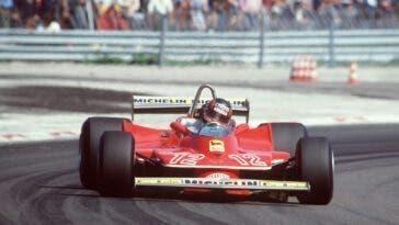 Gilles Villeneuve _ 4