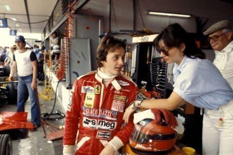 Gilles Villeneuve _ 3