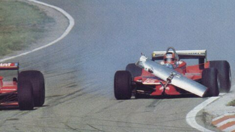 Gilles Villeneuve _ 1