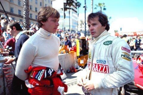 Gilles Villeneuve - 7