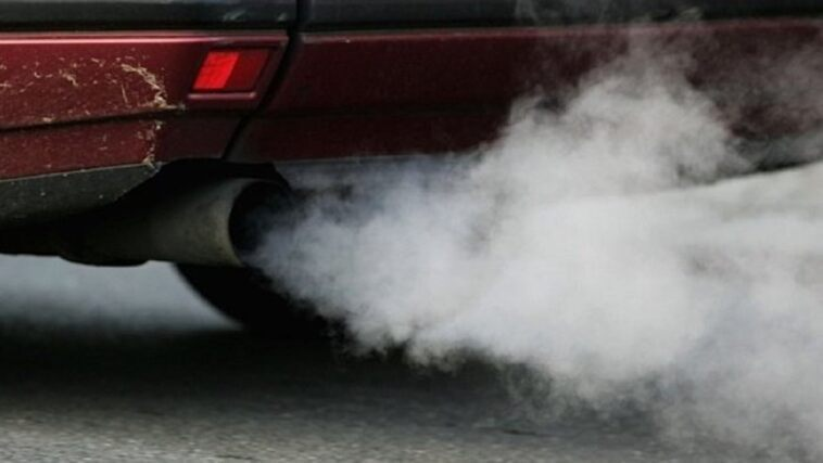 Inquinamento Italia