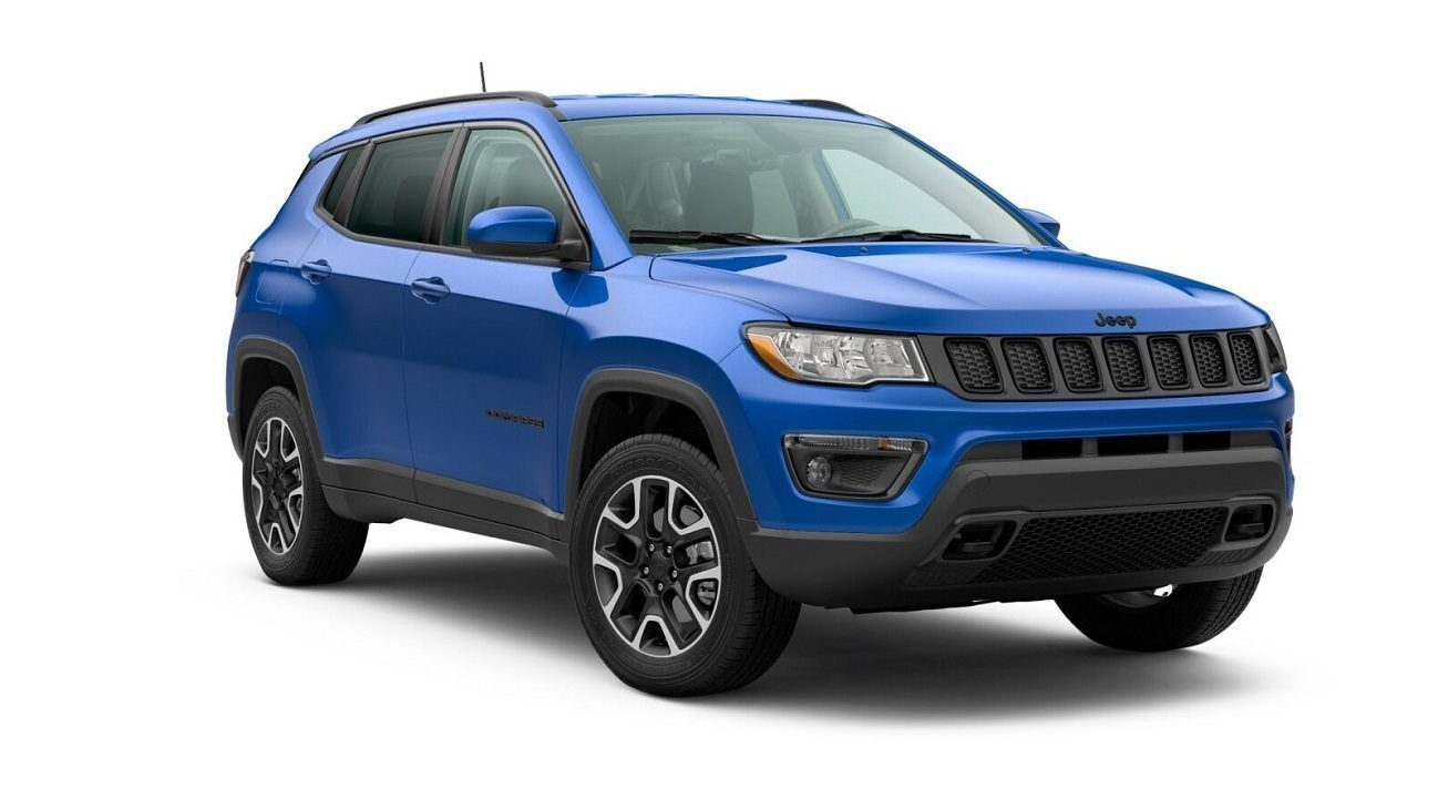 Jeep Compass North Edition 2020