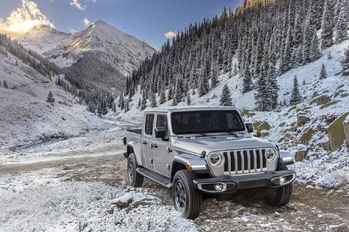 Jeep Gladiator North Edition