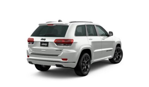 Jeep Grand Cherokee Limited X 2020 Messico