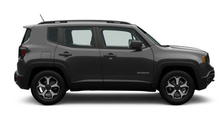 Jeep Renegade North Edition 2020