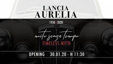 Lancia Aurelia Mauto