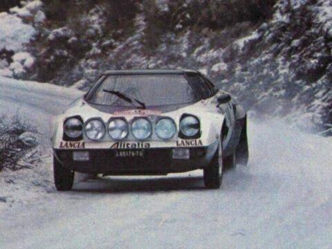 Lancia Stratos _ 4