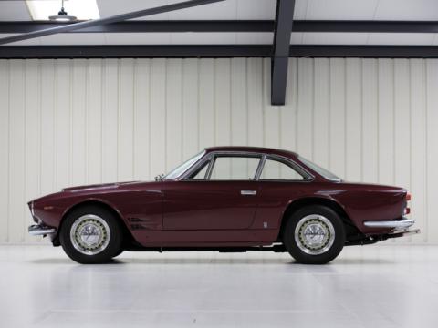 Maserati 3500 GTi 1963 asta