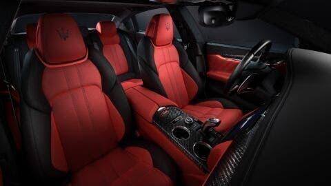 Maserati Edizione Ribelle e GT Sport