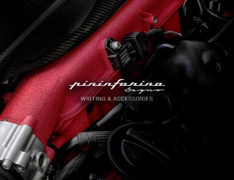 Maserati Pininfarina collaborazione