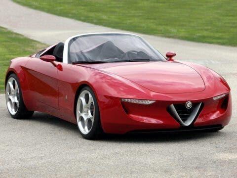 Alfa Romeo 2uettottanta - 3