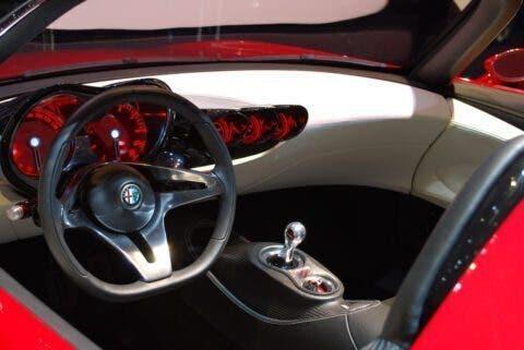 Alfa Romeo 2uettottanta - 2