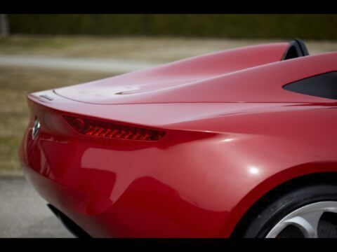 Alfa Romeo 2uettottanta - 4