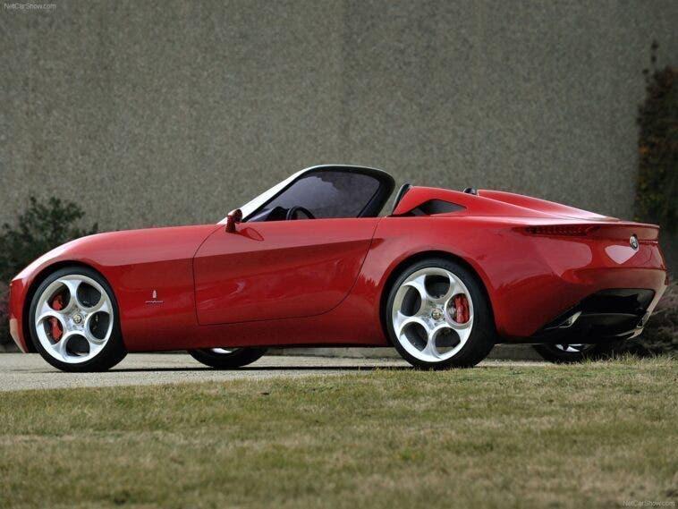 Alfa Romeo 2uettottanta - 6