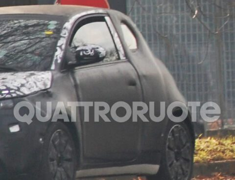 Fiat 500 Elettrica - 3