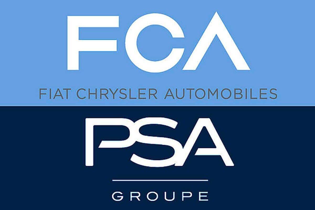 FCA e PSA