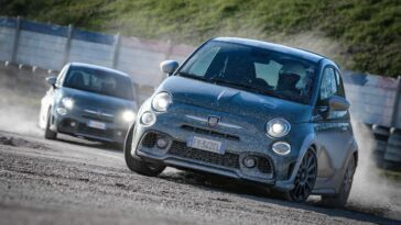 Abarth Racing
