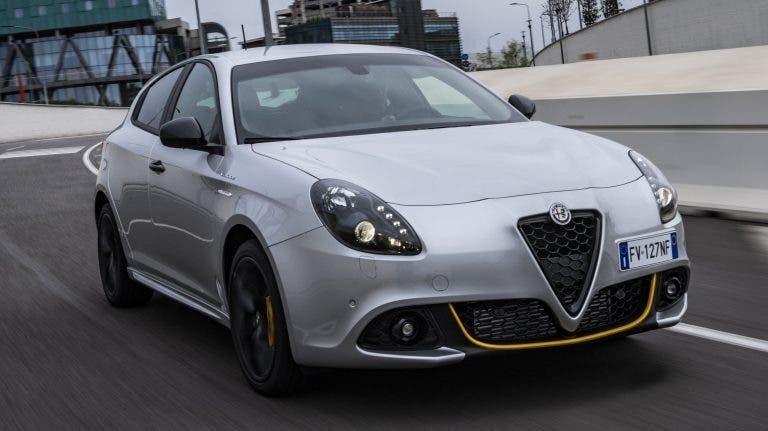 Alfa Romeo Giulietta Veloce 2020 Messico