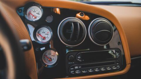 Alfa Romeo TZ3 Stradale Zagato 2010 asta