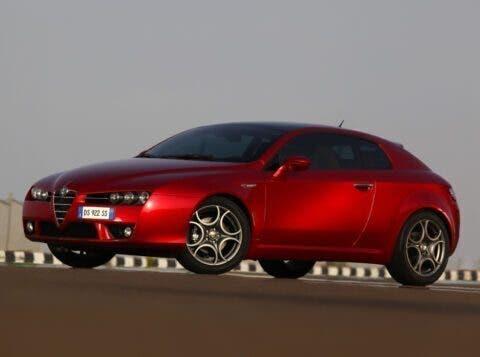 Alfa Romeo Brera _ 2