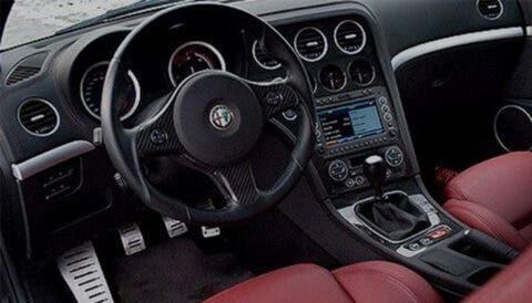 Alfa Romeo Brera _ 3