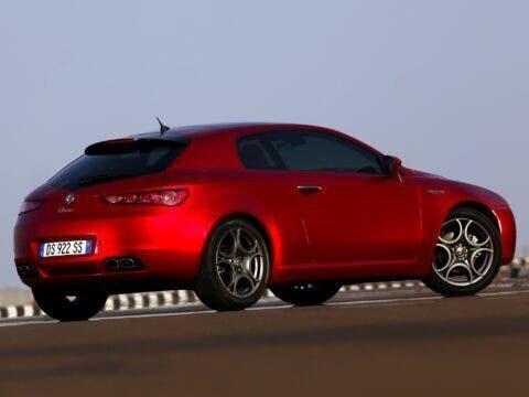 Alfa Romeo Brera _ 6
