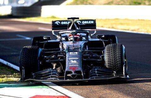 Alfa Romeo Racing C39 _ 4